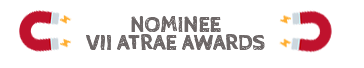 Nominee, 7th ATRAE Awards